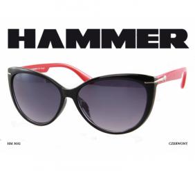 Okulary polaryzacyjne przeciwsłoneczne Hammer