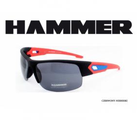 HAMMER HM 1287 Okulary przeciwsłoneczne