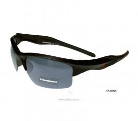 Okulary sportowe polaryzacyjne przeciwsłoneczne Hammer