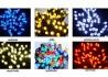 Wewnętrzne oświetlenie świąteczne w 6 kolorach