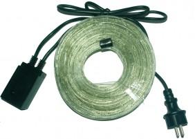 Zewnętrzny wąż świetlny z programatorem zapewniającym 8 funkcji