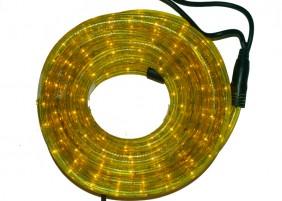 Wąż świetlny - kolor żółty