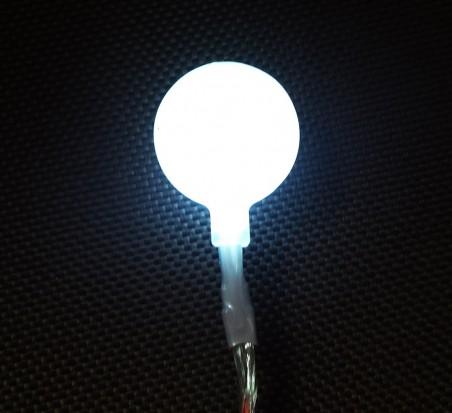 Dekoracyjne lampki LED światełka świąteczne L2005M