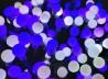 Ogrodowa lampa LED RGB w kształcie MAŁEJ CHOINKI NT2850