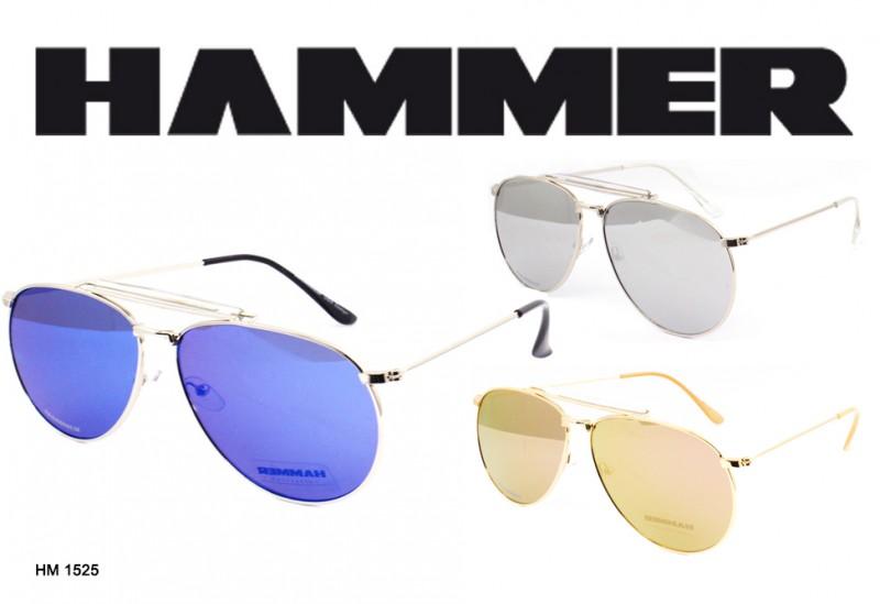 3bdc52dfbf Damskie   męskie okulary przeciwsłoneczne HAMMER.