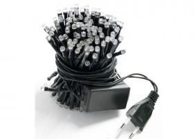 Lampki choinkowe 50 diod LED wewnętrzne