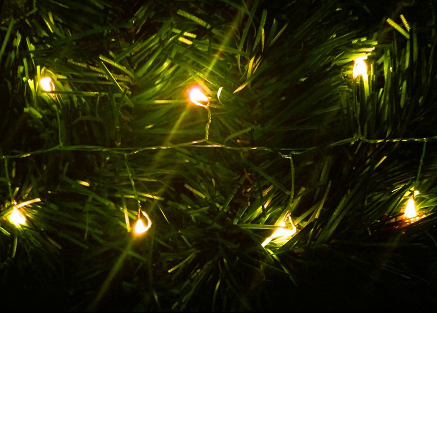 Lampki mini LED do różncyh dekoracji, girlandy i wachlarze